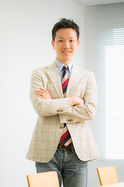 第2部講師:川添 高志 氏