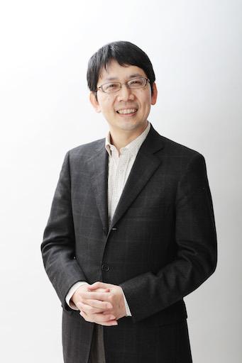 第2部講師:新井 和宏 氏