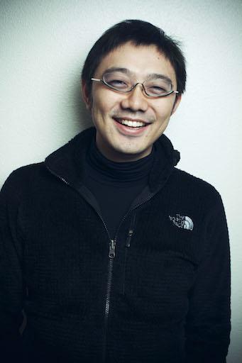 第1部講師:佐渡島庸平 氏
