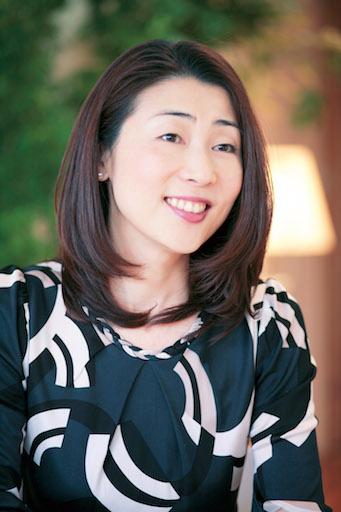 第2部講師:梶川 貴子