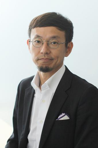 第1部講師:柳澤大輔 氏