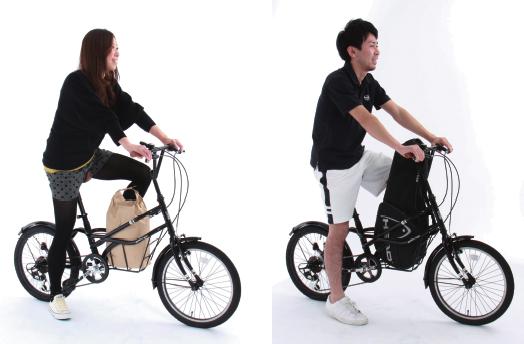 自転車をこいで携帯充電:SURSUS ...